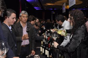 Los mejores exponentes de la vitivinicultura argentina reunidos en Córdoba