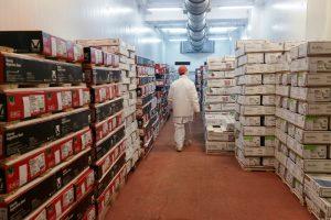 Exportaciones agroindustriales, al tope de las ventas en la primera mitad del año