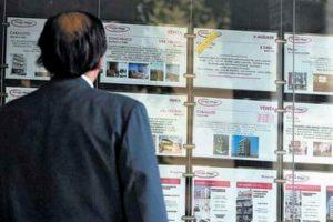 Los inmobiliarios convocan un paro nacional contra la ley de alquileres