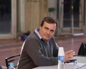 """Beltrán quiere """"ayudar"""" a Macri a que cumpla su promesa de sacar a los argentinos de la pobreza"""