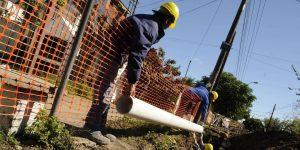 El Gobierno convoca a privados para realizar obras hídricas por USD 9500 millones