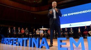 Más financiamiento para ideas argentinas
