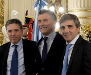 Macri llevó la deuda pública a un equivalente del 57% del PBI