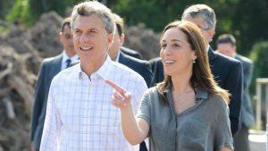 Con  Macri y Vidal en Quilmes, Cambiemos intensifica la campaña de cara a octubre