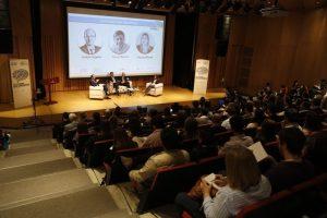 """Con la consigna de """"La ciudad que queremos"""" se realizó el Congreso Internacional de Urbanismo y Movilidad"""