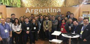 Córdoba presente en Espacio Food and Service 2017
