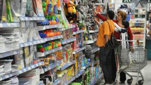 Las ventas minoristas crecieron 0,9% durante agosto