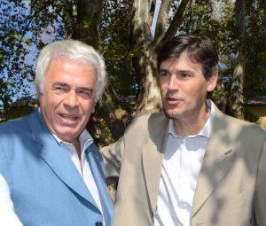 "Delasotista arremetió contra la falsa polarización: ""ni Macri ni Cristina son candidatos en Córdoba"""