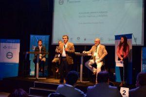 En Río Cuarto se desarrolló el 5° Workshop de Sistema Nacionales en Tecno Negocios