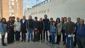 El espacio cultural Bataclana presentó Habeas Corpus Preventivo