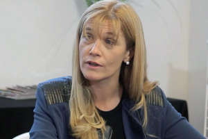 "Magario calificó de ""insensible"" a la gobernadora Vidal"