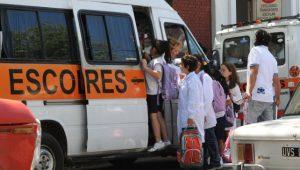 Riutorismo impulsa doble certificación de antecedentes para quienes presten servicio de transporte escolar