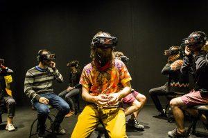 Björk Digital, una exposición inmersiva de realidad virtual