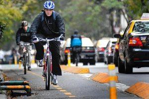 Unicameral: Por ley, impulsan promoción y fomento del uso de la bicicleta