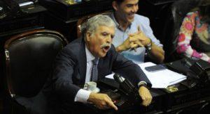 Detención/De Vido: El juez pidió el desafuero del diputado K y Cambiemos buscará aprobarlo el miércoles pos elecciones