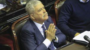 """Ante un nuevo pedido de desafuero y detención, De Vido aseveró que forma parte de """"un escandaloso cierre de campaña"""""""