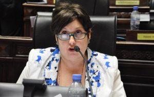 """Ocaña advirtió que """"es probable que Cristina no asuma como senadora"""""""