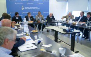Sector Lechero: Se definieron lineamientos para salir de la crisis