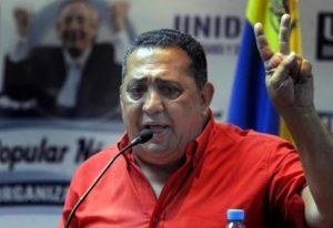 Luis D'Elia marginado por el entorno K y con la posibilidad de ir preso