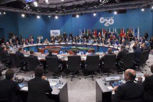 En el marco del G-20 2018, Poder Ciudadano y RACI presidirán el Civil-20