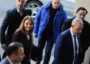Fallo de la justicia habilita a Macri a sacar a Gils Carbó por decreto