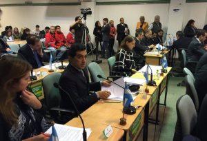 """Riutorismo pide informes a Mestre por """"dudosa situación"""" de terrenos para emprendimiento desarrollista en Cofico"""