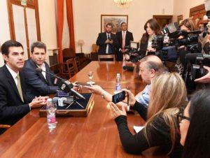 Tras los comicios legislativos, dos gobernadores reclamaron autocrítica en el peronismo