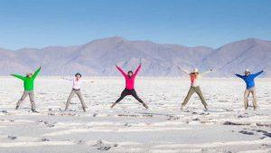 Salta será sede del Congreso de Turismo Aventura más importante del mundo