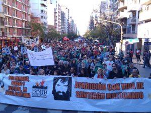 """A dos meses sin Santiago, demandan conformar una comisión """"independiente"""" para investigar"""