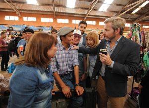 """Elecciones: Frigerio espera que la confianza """"se amplifique en octubre"""""""