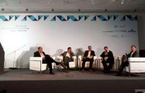 Empresarios y startups brasileños analizan oportunidades de inversiones en el país