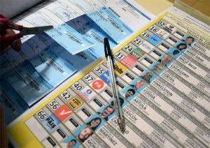 En materia de reforma electoral, le piden a Macri que impulse la Boleta Única Papel