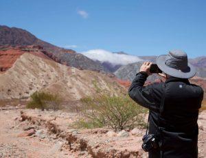 Expertos de turismo de aventura de todo el mundo se reúnen en Salta