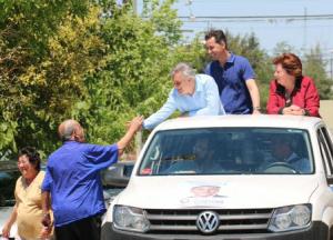 Elecciones: Para Llaryora está en juego con qué recursos contará Córdoba en el futuro