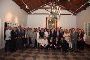 Las XXIV Jornadas Científicas de la Magistratura se llevan a cabo en Salta