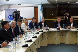 Gobernadores del PJ toman más distancia de Cristina Fernández de Kirchner