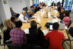 Con la idea de incentivar la participación ciudadana, proponen crear el día del barrio