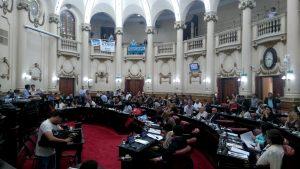 Parlamentarios cordobeses se refirieron al rol de la Justicia en el caso Maldonado