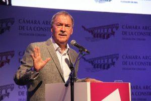 Schiaretti dispuso eliminar la aduana interna en ingresos brutos