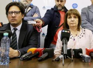 """Garavano sostuvo que el Gobierno """"no hace ningún manejo"""" del caso Santiago Maldonado"""