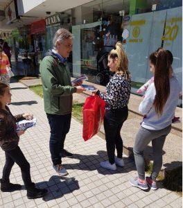 """""""Llevar el gas a toda la provincia es cuidar a Córdoba"""", afirmó Llaryora"""