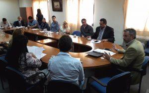 Unicameral: Tratan en comisión un proyecto para la protección de las PyMEs