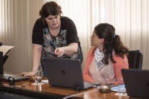 Finanzas avanza en las capacitaciones a municipios por el Registro Civil Digital
