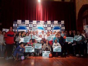 La flamante Unión Nacional de Clubes de Barrio exigió la reglamentación de la ley baldassista