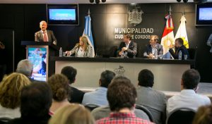 Habrá Universidades Populares para los vecinos de la Capital