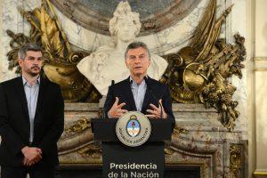 Tras la ratificación del cambio, Macri avanzará en su agenda de reformas claves y seguirá tomando deuda por el déficit