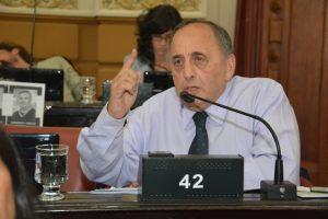 """Nicolás le reprochó a Schiaretti el """"colgarse de las buenas gestiones que otros realizan"""""""