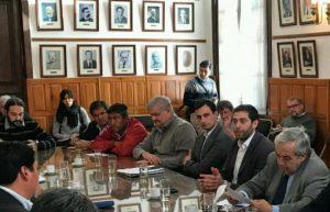 Ejecutivo salteño presenta Ley de Promoción y Estabilidad Fiscal en Diputados