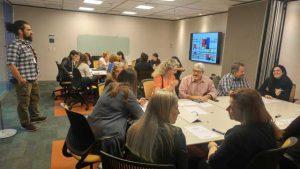 Rediseñar la educación a partir de una experiencia vivencial