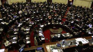 El Parlamento tendrá sesiones extraordinarias y ya se prepara para reunirse entre las fiestas de fin de año
